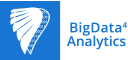 BigData4Analytics Logo